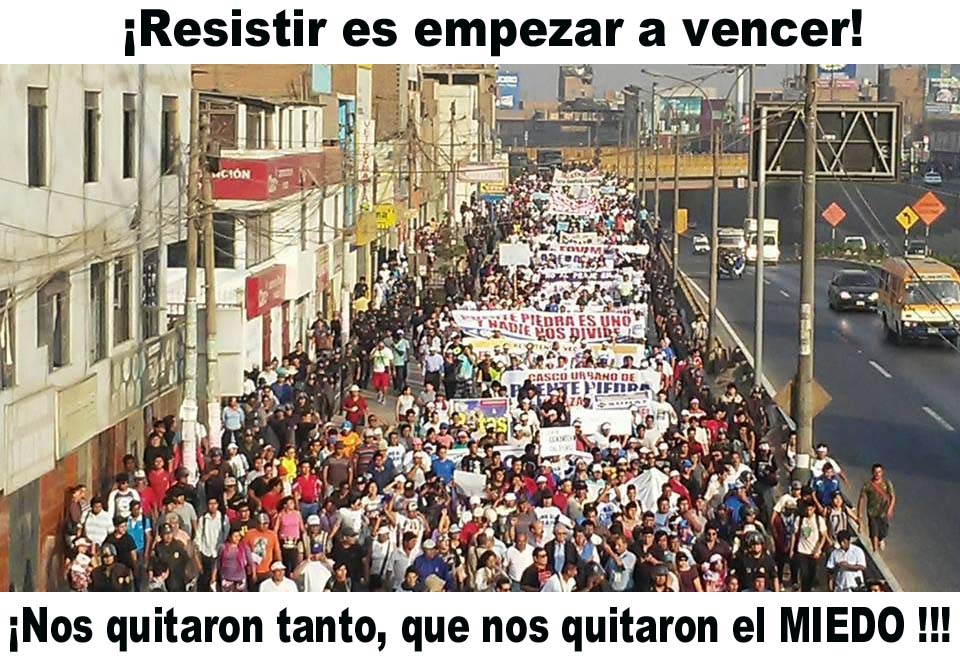 Radio Ariel Peru Jorge Paredes Romero Lima Peru Politica peruana desarroollo