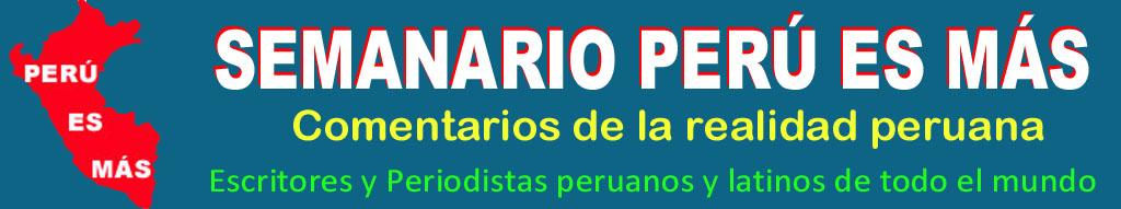 Comentarios realidad peruana, semanario, Jorge Paredes Romero, Periodista y Humanista peruano