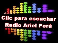 Radio Ariel Peru Jorge Paredes Romero